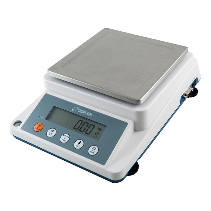 Как сделать лабораторные весы